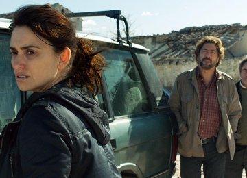 Farhadi's Film for France, Argentina, Spain, Russia