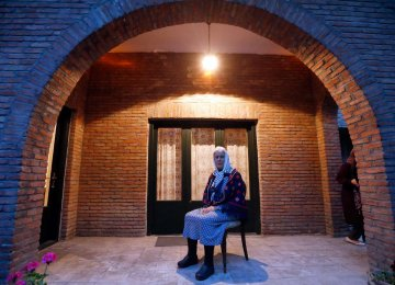Jalal & Simin House Museum Opens