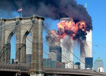 LaBute's 9/11 Play in Persian