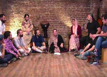 Rastak music group