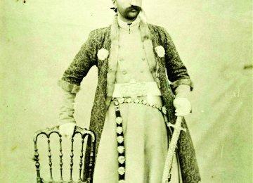 A Look at  Qajar Era  Clothing