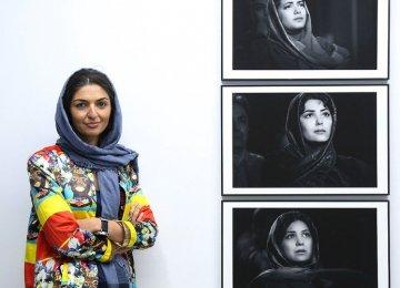 Emotional Involvement  in 101 Portraits
