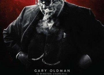 Churchill's Darkest Hour