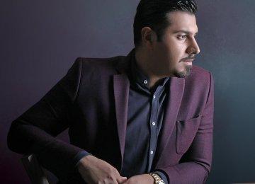 Ehsan Khajeh-Amiri Plans Concert