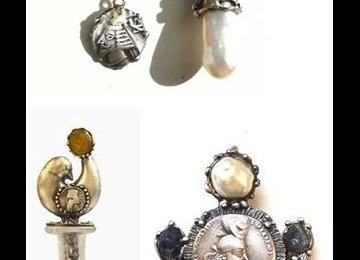 Jewelry by Jabbarnia