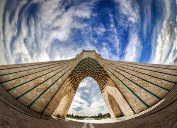 Voyage Through Iran's Architecture