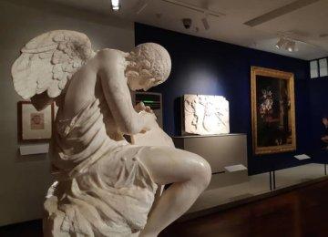 Louvre in Tehran Wraps Up