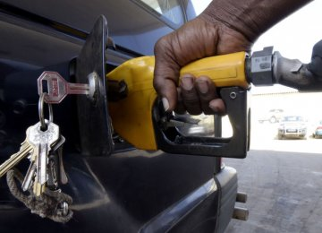 Fuel Smuggling Up 50% in Southeast