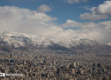 Supply Deficit Blamed for Home Price Hikes in Iran