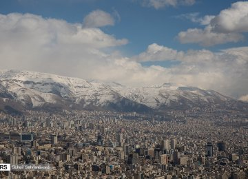 Tehran Home Prices, Sales Dip for 2nd Month in Row