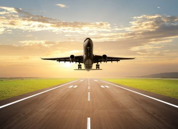 Floating Pricing in Place for  Air Fares