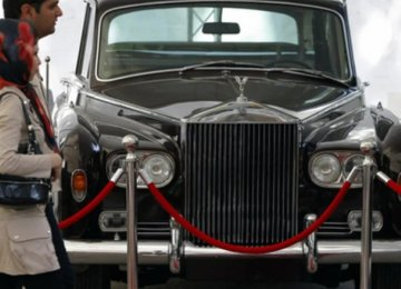 Efforts to Protect Classic Cars
