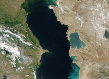 DOE Convenes Caspian Confab