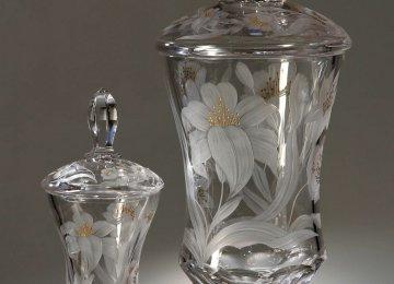 Glass Art Center to Open in Tehran