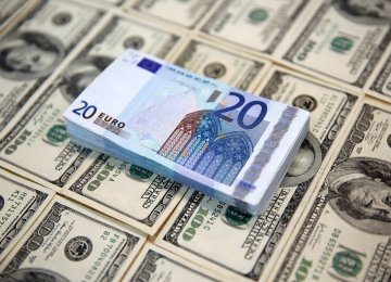 Figures on Travel Currency  Outflow Unrealistically Small
