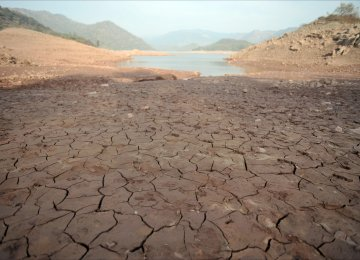 Sever Desertification Looms