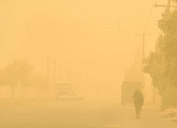 Equipment Supplied for Stricter Dust Monitoring in Southern Regions