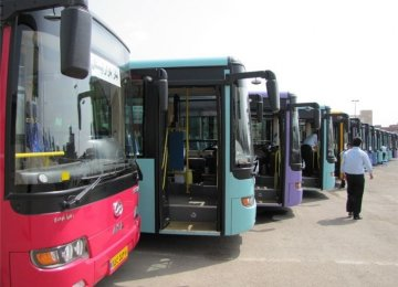 80% of Bus Fleet to Need Replacement in 3 Years