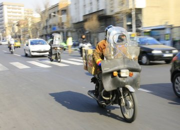 Motorbike Industry to Upgrade by March