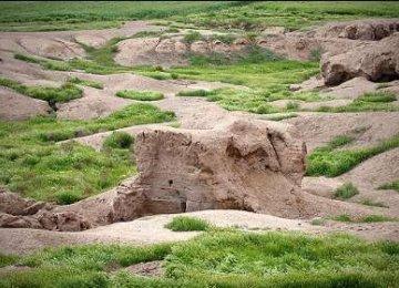 ICHHTO to Establish Iron-Age Museum in Qazvin