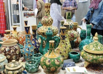 Chinese Imports Chipping Away at Local Pottery Industry