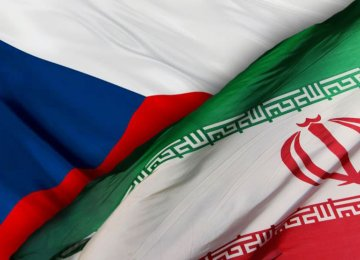 Prague Hosts Iran Tourism Conference
