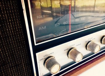 Radio's versatile nature enables it to easily reach out to the traveling audience.