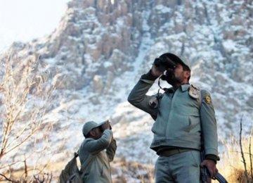 Park Ranger Killed  on Duty in Kerman