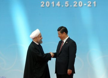 How China Became Iran's Coziest Trade Partner?