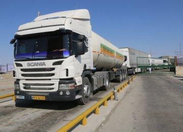 Sistan-Baluchestan Exports Near $480m Since March 21