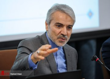 Iran: 3 Branches of Power Approve Outlines of Budget Reform