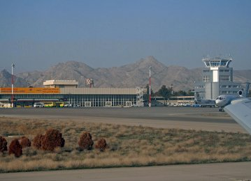 Iran Airports Company Releases Fiscal 2020-21 Statistics