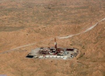 Iran's Azar Oilfield Output to Double, NIDC Says