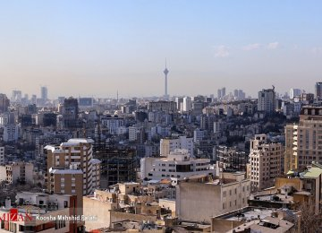 Iran's Housing Inflation Lags Behind Overall CPI Rise