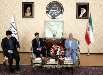 UN Official Acknowledges Iran's Supportive Role in Afghan Peace
