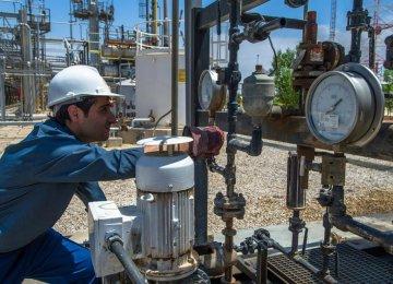 Iran Consumes More Gas Than 28-Nation EU