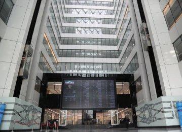 Iran Capital Market Value Rises to $220 Billion: SEO