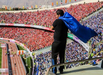 Privatization of Iran's Top Two Football Clubs Unlikely by March 2020