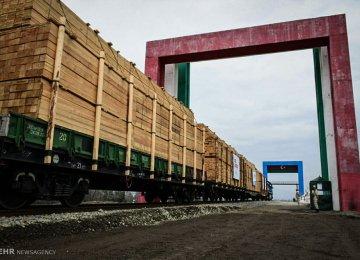 Iran Exports to Eurasian Economic Union Double to Surpass $1.2 Billion