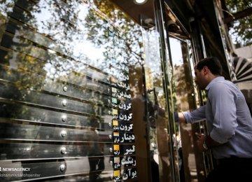Iran forex