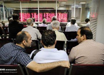 Tehran Stock Market Will Help Liquidate Surplus Assets of Banks