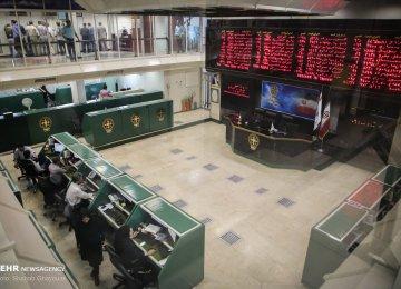 Tehran Stocks Open Slightly Higher