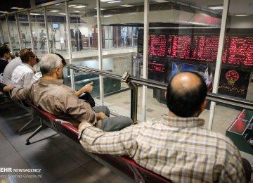 Iran Stock Market - TEDPIX Surges as Bank, Auto Sectors Take Lead