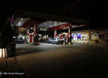 Iran: Gasoline Rationing Revisited