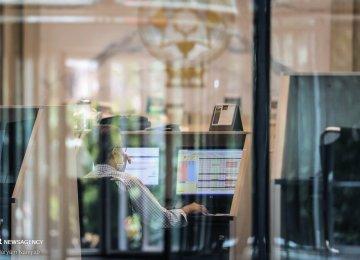 TEDPIX Rises More Than 4%