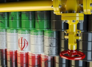 Oil Remains Biggest Contributor to Iran's Economic Growth