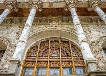 Masoudieh Mansion