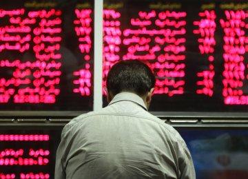 Tehran Stocks Get Winter Chill as Oil Keeps Falling