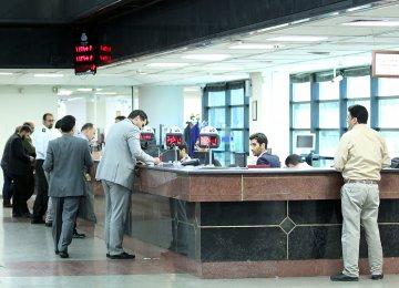 Iranian Banks Lend $27 Billion in 7 Months