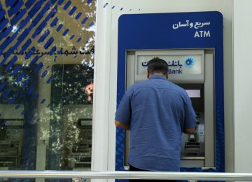 2.7 Billion ATM Transactions